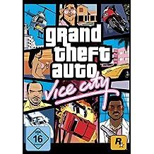 Grand Theft Auto: Vice City [PC Steam Code]