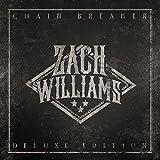Songtexte von Zach Williams - Chain Breaker
