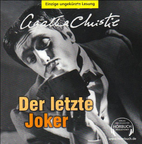 Der letzte Joker: Ungekürzte Lesung