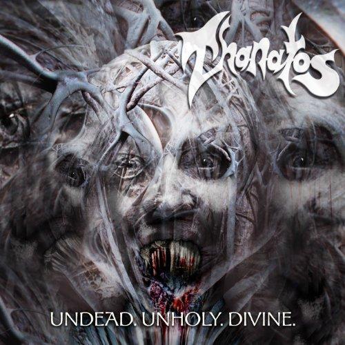 Undead. Unholy. Divine. (Re-Issue + Bonus)