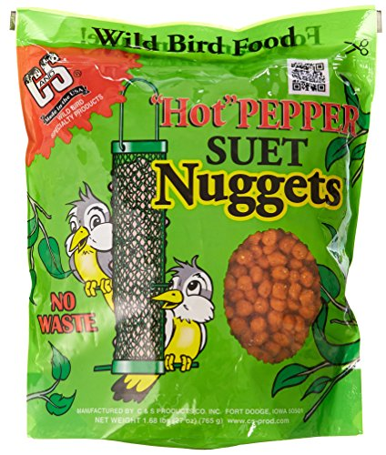 Hot Pepper Nuggets +Frt -