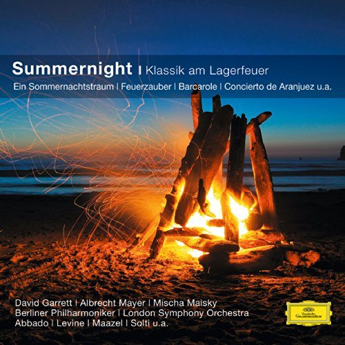 Summernight - Klassik am Lager...