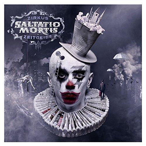 Zirkus Zeitgeist -Ltd-