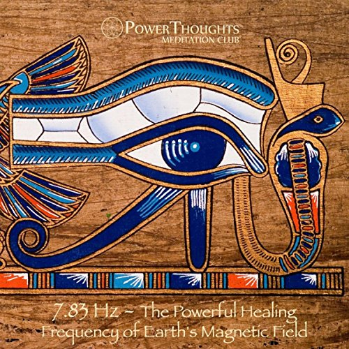 7.83 Hz: The Powerful Healing Frequency of Earth's Magnetic Field