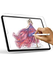 """OJOS Screen Protector for iPad Pro 11"""" Inch 2018 Matte PET Paperlike Texture Film, Anti Glare Scratch Resistant Paper Like Film Compatible with Apple Pencil (Matte)"""