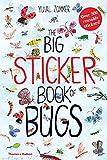 The Big Sticker Book of Bugs (Sticker Books)