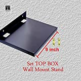 Set Top Box [] DTH Stand [] DVD Player Stand [] Wall Mount Stand