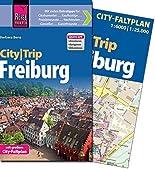 Reise Know-How CityTrip Freiburg: Reiseführer mit Faltplan und kostenloser Web-App hier kaufen