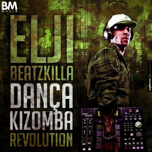 Dança Kizomba (Revolution) (Kizomba)