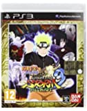 Naruto Ultimate Ninja Storm 3 Full Burst