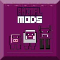 mods: animals for pe