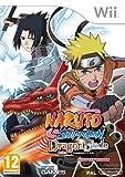 Naruto Shippuden Dragon Blade