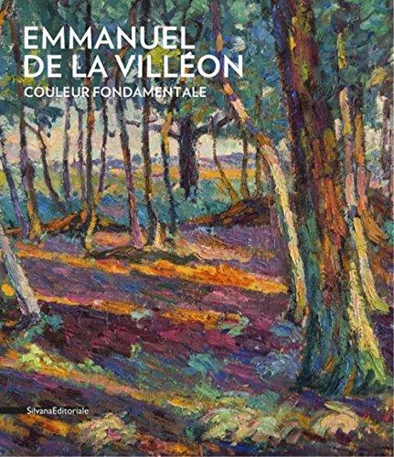 Emmanuel de La Villeon et son oeuvre