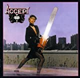 Accept: Accept (Audio CD)
