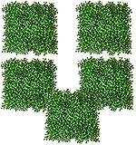 Best Artificial Grass - Fourwalls Artificial PVC Eucalyptus Bunch Review