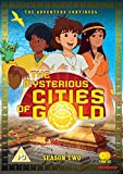 The Mysterious Cities Of Gold - Season 2: The Adventure Continues [DVD]