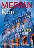 MERIAN Rom (MERIAN Hefte)