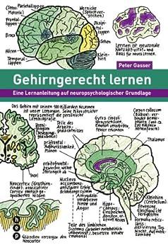 Gehirngerecht lernen: Eine Lernanleitung auf neuropsychologischer Grundlage von [Gasser, Peter]