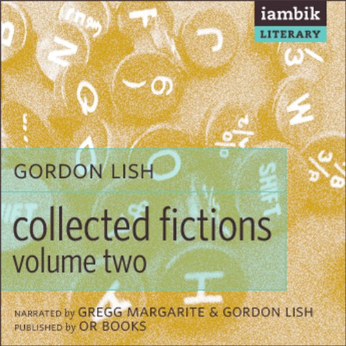 Collected Fictions, Volume 2  Audiolibri