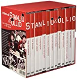 Stanlio & Ollio Collection (Box 13 Dvd)