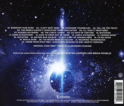 61bIaQup83L - Star Trek Discovery Season 1 Chapter 2