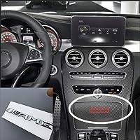 Qwjdsb For Mercedes R230 R231 SL SL500 SL550 Car Rear Trunk Lid Emblem Badge Chrome Letter Stickers SL 500 SL 550