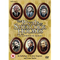 The Rivals of Sherlock Holmes: The Complete Series