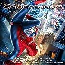 Amazing Spider-Man 2,the