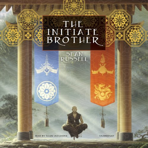 The Initiate Brother  Audiolibri