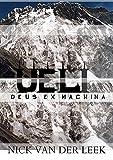 UELI: Deus Ex Machina (Mountain Mania Book 5)