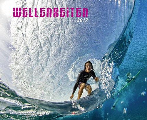 Preisvergleich Produktbild Wellenreiten 2017