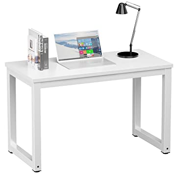 amazon home office furniture. jl comfurni office desk for computer gaming home furniture simple style wooden table use as writing white amazoncouk kitchen u0026 amazon