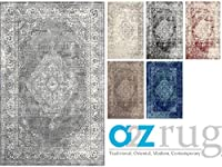 Santorini Collection by A2Z Rug