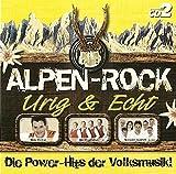 Hits Volksmusik (gelb) (Compilation CD, 11 Tracks) -