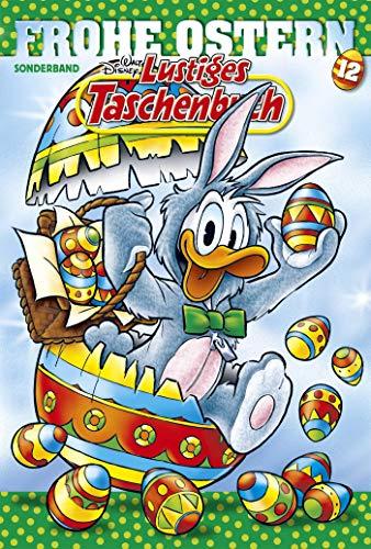 Lustiges Taschenbuch – Frohe Ostern 12 (Sonderband)