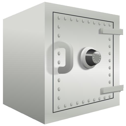 Passwort Tresor