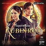 Rubinrot: Filmhörspiel (Die Edelstein-Trilogie, Band 1)