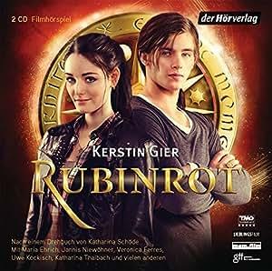 Rubinrot (Hörspiel Zum Kinofilm)