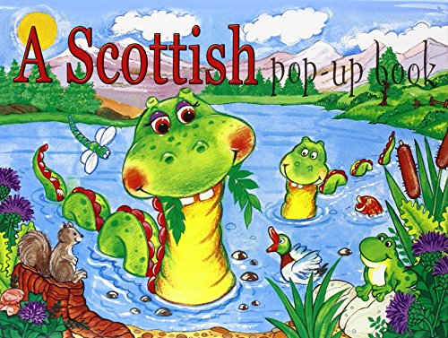 Scottish Pop-up