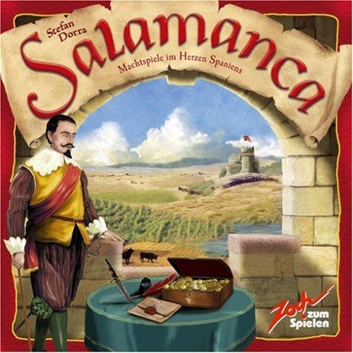 Zoch 601126400 - Salamanca