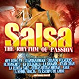 Lessons In Love (Salsa Version)