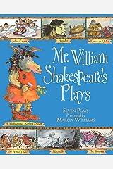 Mr William Shakespeare's Plays Paperback