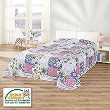suchergebnis auf f r tagesdecke patchwork einzelbett. Black Bedroom Furniture Sets. Home Design Ideas