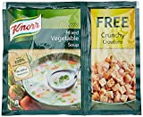 #3: Knorr Classic Mixed Vegetable Soup, 53g with Free Crunchy Croutons