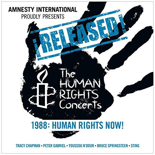 ¡Released! The Human Rights Co...