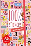 100% Stickers - Spécial agenda
