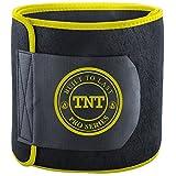 TNT Pro Series - Cinturón reductor de cintura y quemador de grasa abdominal.