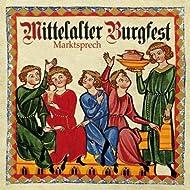 Mittelalter Burgfest