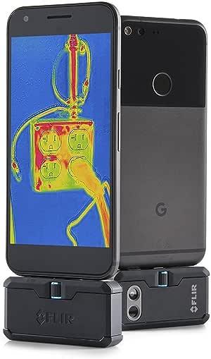 FLIR One Pro Caméra thermique personnelle pour Android USB_C