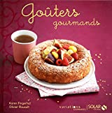 GOUTERS GOURMANDS - VARIATIONS GOURMANDES